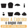 DB Make-a-Cupcake - DB -  - Sample 2