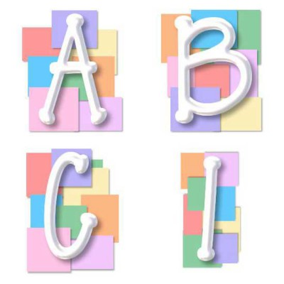 Rainbow Box - AL