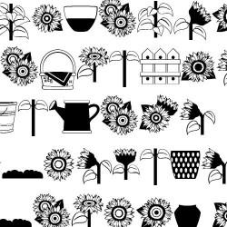 DB Sunflowers - DB