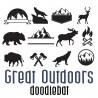DB Great Outdoors - DB -  - Sample 1