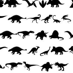DB Dinosaurs - DB