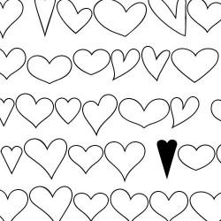 DB Perfect Heart - DB