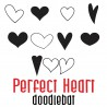 DB Perfect Heart - DB -  - Sample 1