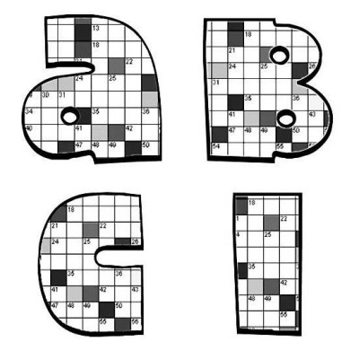 Crossword - AL