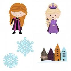 Ice Princess - Too - GS