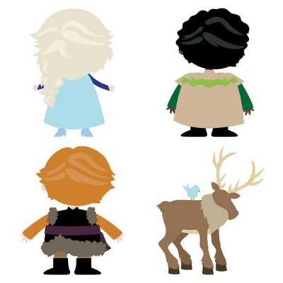 Ice Princess - Too - Backs - CS