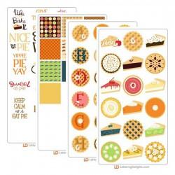 Pie Y'All - Graphic Bundle