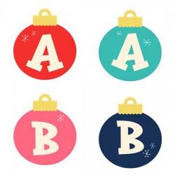 Storybook Christmas - AL