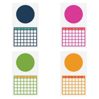 Life In Rainbows - Calendar Base - CS