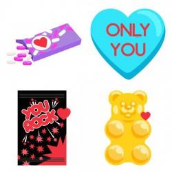 Sweet Valentine - GS