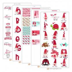 Gnomeo - Graphic Bundle