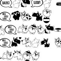 DB Scottish Terrier - DB