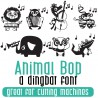 DB Animal Bop - DB -  - Sample 2