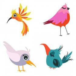 Girliebird - GS