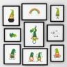 Irish Gnomes - CS -  - Sample 1