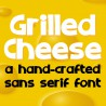 ZP Grilled Cheese - FN -  - Sample 2