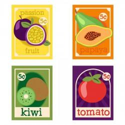 Homegrown - Fruit - GS