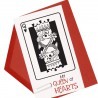 DB Queen of Hearts - DB -  - Sample 3