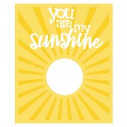 Box of Sunshine - Lip Balm Holder - CP