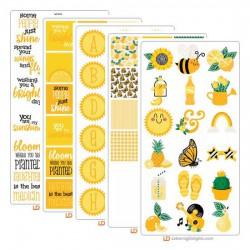 Box of Sunshine - Graphic Bundle