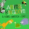 PN Animal Kingdom - FN -  - Sample 2