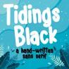 PN Tidings Black - FN -  - Sample 2
