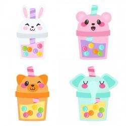 Bobalicious - Cute-Teas - GS