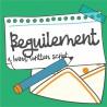 PN Beguilement Bold - FN -  - Sample 2
