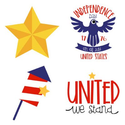 Founding Fathers - Patriotism - GS