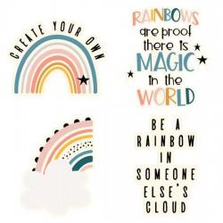 Chasing Rainbows - Sayings - CS