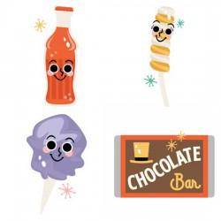 Candy Factory - CS
