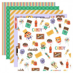 Candy Factory - PP