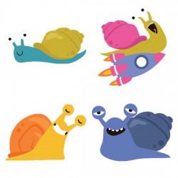 Snailed It - CS