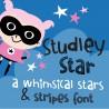 PN Studley Star -  - Sample 2