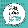 PN Stay Woke -  - Sample 2
