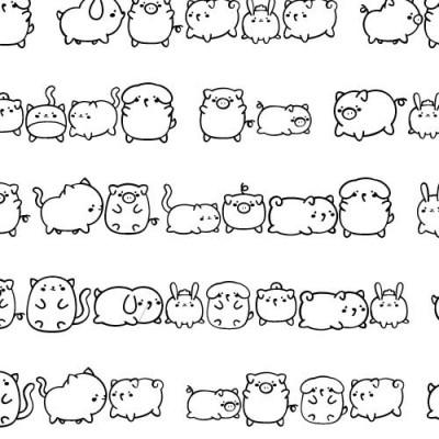 DB - Chubby Pets - DB