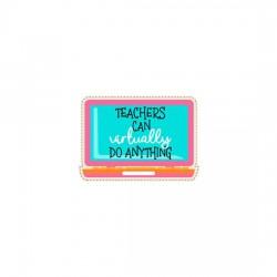 Good Notes - Teachers - GS