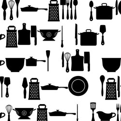 DB - Cookery and Cutlery - DB