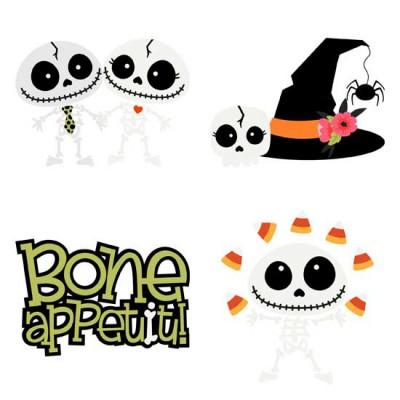 Bone-ita And Slim - GS