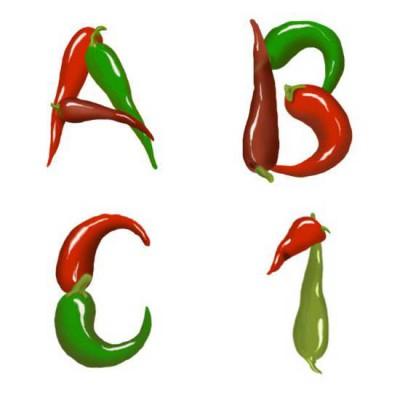 Chilies - AL