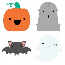 Pipsqueaks Halloween - Basics - CS