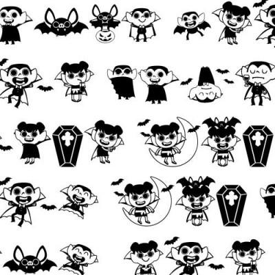 DB Little Vampires - DB