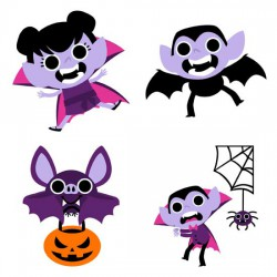 Little Vampires - GS