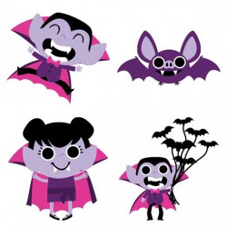 Little Vampires - CS