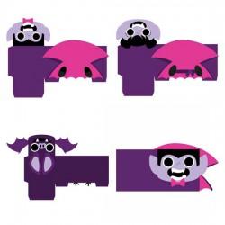 Little Vampires - CP