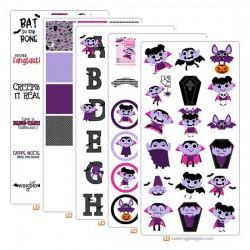Little Vampires - Graphic Bundle