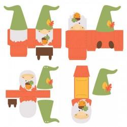 Fall Gnomes - CP