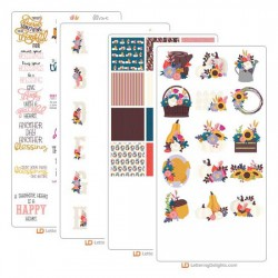 Beautiful Blessings - Graphic Bundle