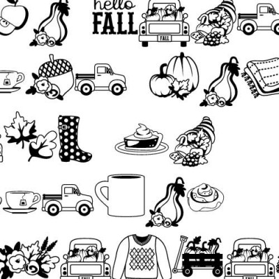 DB Fall Favorites - DB