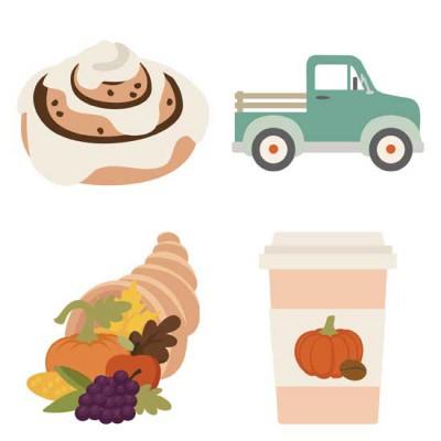 Fall Favorites - GS